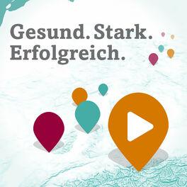 Show cover of Gesund. Stark. Erfolgreich. Der Podcast für Betriebliches Gesundheitsmanagement.