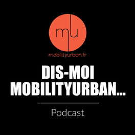 Show cover of Mobilityurban-Podcast