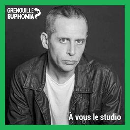 Show cover of À vous le studio - Radio Grenouille