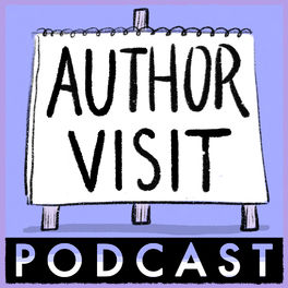 Show cover of Author Visit Podcast