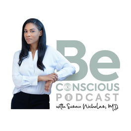 Show cover of Be Conscious® Podcast