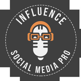 Show cover of Influence @ SocialMediaPro.fr