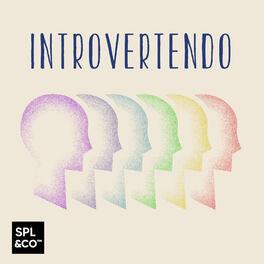 Show cover of Introvertendo