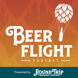 Show cover of Beer Flight Podcast