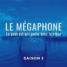 Show cover of Le Mégaphone