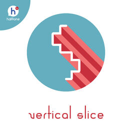 Show cover of Vertical Slice