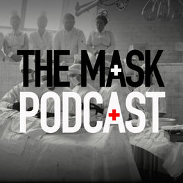 Show cover of The Mask Podcast