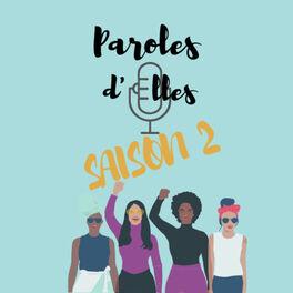 Show cover of Paroles d'Elles