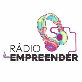 Show cover of Rádio Empreender