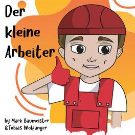 Show cover of Der kleine Arbeiter