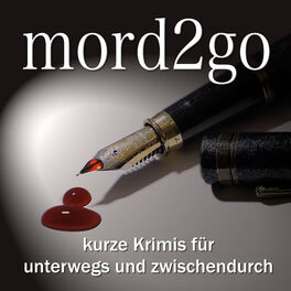 Show cover of mord2go