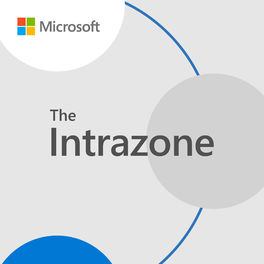 Show cover of The Intrazone by Microsoft