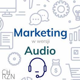 Show cover of Marketing w Wersji Audio