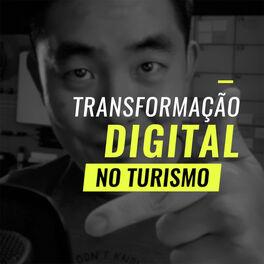 Show cover of Transformação Digital no Turismo