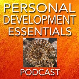 Show cover of Personal Development Essentials