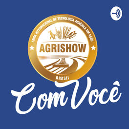 Show cover of #AgrishowComVocê