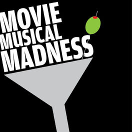 Show cover of Movie Musical Madness
