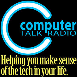 Show cover of Computer Talk Radio
