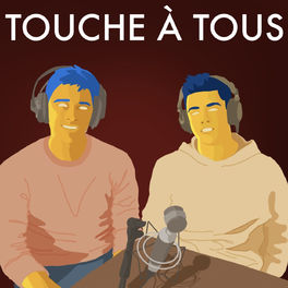 Show cover of Touche à Tous