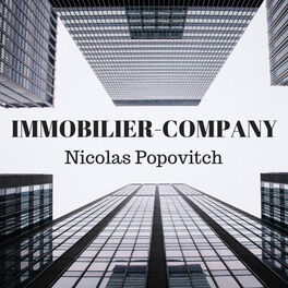 Show cover of immobilier-company