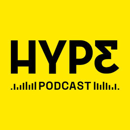 Show cover of HYPE Podcast