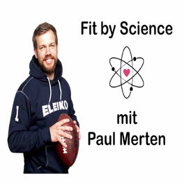 Show cover of Fit By Science