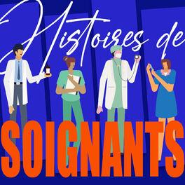 Episode cover of Clémentine, orthophoniste artistique