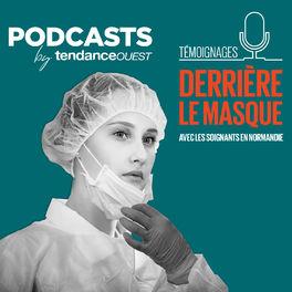 Episode cover of #22 Étudiant infirmier, Antoine s'est porté volontaire au service réanimation du CHU de Rouen
