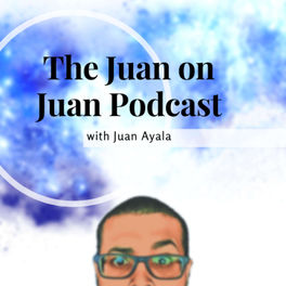 Show cover of The Juan on Juan Podcast