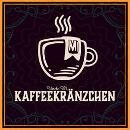 Show cover of Uncle M Kaffeekränzchen