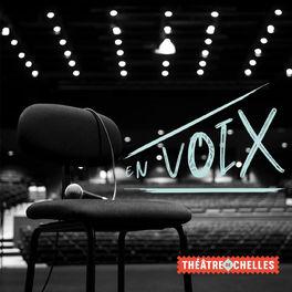Show cover of En voix