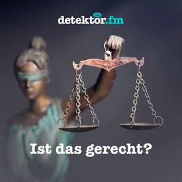 Show cover of Ist das gerecht?