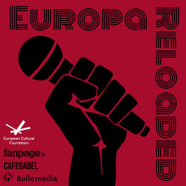 Show cover of Europa Reloaded
