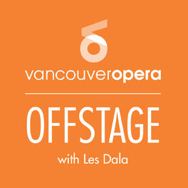 Show cover of Vancouver Opera Offstage