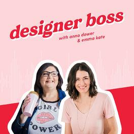 Show cover of Designer Boss