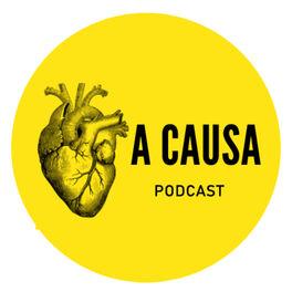 Show cover of A Causa - Almanaque de Variedades