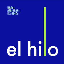 Show cover of El hilo
