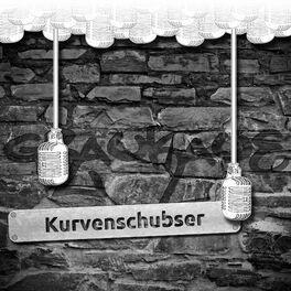 Show cover of Graukaue | Kurvenschubser