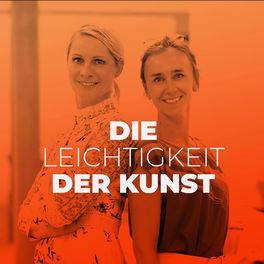 Show cover of Die Leichtigkeit der Kunst