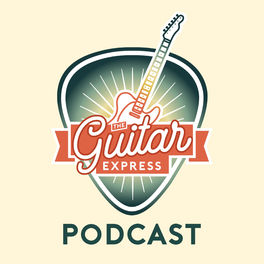 Show cover of The Guitar Express