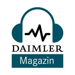 Show cover of Daimler-Magazin