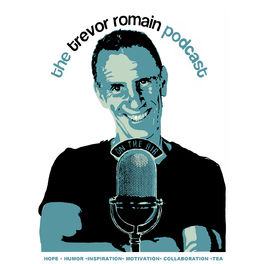Show cover of The Trevor Romain Podcast