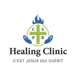 Show cover of Healing Clinic - Podcast