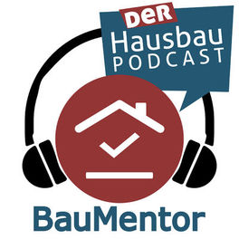 Episode cover of #052 - Bautrends 2021: Unser Blick in die Glaskugel