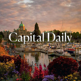 Show cover of Capital Daily
