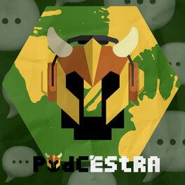 Show cover of Podc'estra