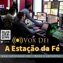 Show cover of Vox Dei