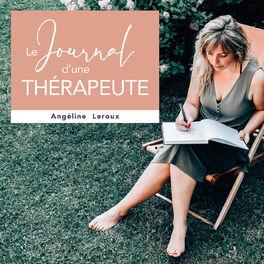 Show cover of Le journal d'une thérapeute