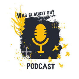 Show cover of Was glaubst du?