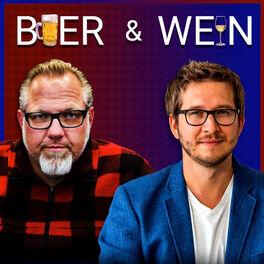 Show cover of Bier & Wein - Elektroauto Podcast mit Ove & Robin